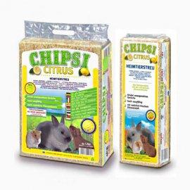Chipsi (Чипси) CITRUS - опилки для грызунов