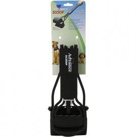 Coastal Advance совок для уборки собачьего кала, черный