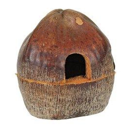 Trixie Кокосовый домик для мелких грызунов (62101)