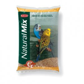 Padovan (Падован) Cocorite NaturalMix - корм для волнистых попугаев