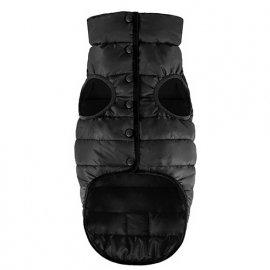 Collar Airy Vest ONE Односторонняя курточка для собак ЧЕРНАЯ