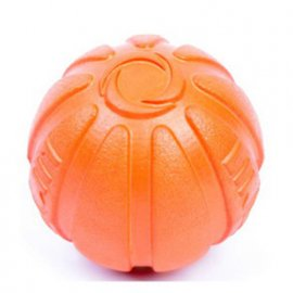 Collar Liker (Лайкер) - мяч-игрушка для щенков и взрослых собак