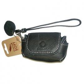 Collar SOFT - Кожаная сумка для лакомств (1343)