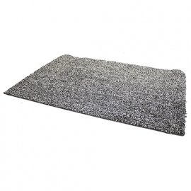 Croci АНТИГРЯЗЬ коврик грязепоглощающий для собак, 46 x 70 см