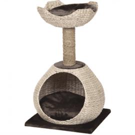 Croci BLOSSOM когтеточка-домик для кошек