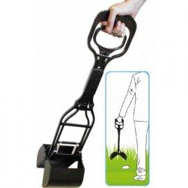Croci CLAMP автоматический захват для уборки фекалий (ширина ковша 16 см) (C6020244)
