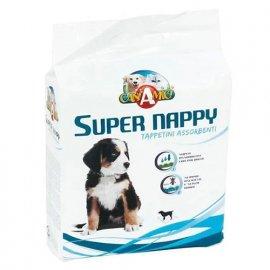 Croci SUPER NAPPY пеленки для щенков и собак
