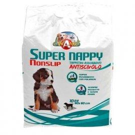 Croci SUPER NAPPY NONSLIP пеленки антискользящие для щенков и собак