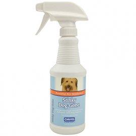 Davis STINKY DOG-GONE дезодорант для собак и щенков, спрей