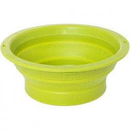 DEXAS Replacement Bowls, Collapsible Feeders - Сменные миски для одинарной кормушки на складной подставке