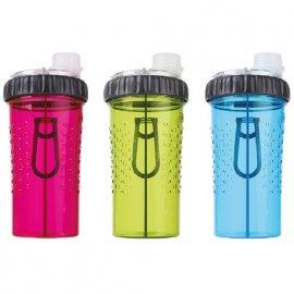 Dexas SNACK H-DUO LITTLE бутылка двойная для воды и корма