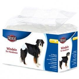 Trixie Одноразовые подгузники для собак (2363)