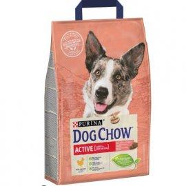 Dog Chow Active Корм для активных собак