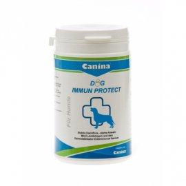 Canina (Канина) Dog Immun Protect Дог Иммун Протект (в порошке) – Активация иммунной системы