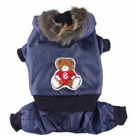 DoggyDolly Комбинезон Mt Everest - одежда для собак