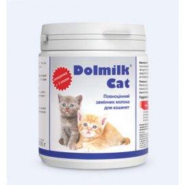 Dolfos (Дольфос) Dolmilk Cat - Заменитель кошачьего молока для котят 200 г