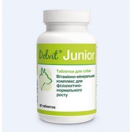 Dolfos (Дольфос) DOLVIT JUNIOR (ДОЛВИТ ЮНИОР) витаминно-минеральная добавка для щенков