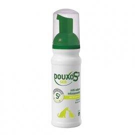 Ceva DOUXO S3 SEB лечебный мусс для проблемной кожи собак и кошек, 150 мл
