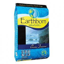 Earthborn Holistic (Эрсборн Холистик) OCEAN FUSION (ОКЕАН ФЬЮЖИН БЕЛАЯ РЫБА) корм для собак