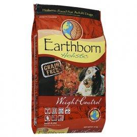 Earthborn Holistic (Эрсборн Холистик) WEIGHT CONTROL (КОНТРОЛЬ ВЕСА КУРИЦА) беззерновой корм для собак