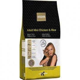 Enova Ultra Premium ADULT MINI CHICKEN & RICE корм для собак мини пород КУРИЦА