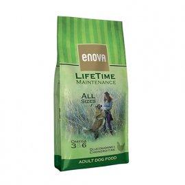 Enova LifeTime MAINTENANCE корм для взрослых собак всех пород КУРИЦА