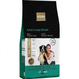 Enova Ultra Premium ADULT LARGE BREED корм для собак крупных пород (от 30 кг) КУРИЦА, 20 кг