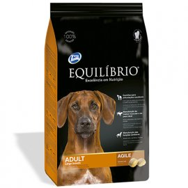 Equilibrio ADULT LARGE BREED корм для собак крупных пород (курица)