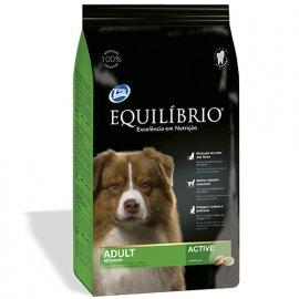 Equilibrio ADULT MEDIUM BREED корм для собак средних пород (курица)