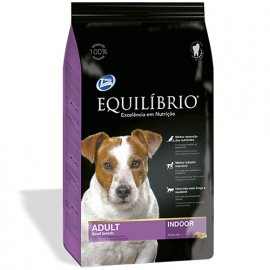 Equilibrio ADULT SMALL BREED корм для собак мелких пород (курица)