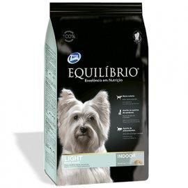 Equilibrio LIGHT SMALL BREED корм низкокалорийный для собак мини и малых пород (курица), 2 кг