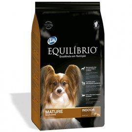 Equilibrio MATURE SMALL корм для пожилых или малоактивных собак мини и малых пород (курица), 2 кг