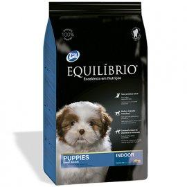 Equilibrio PUPPY SMALL BREED корм для щенков мини и малых пород (курица)
