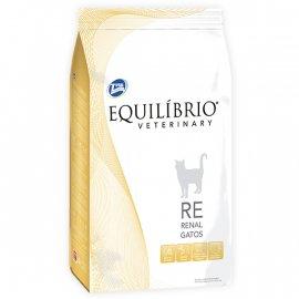 Equilibrio Veterinary RENAL лечебный корм для котов с заболеваниями почек