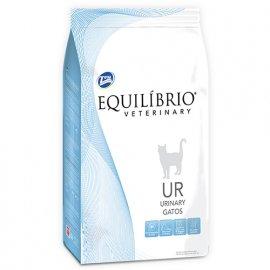 Equilibrio Veterinary URINARY лечебный корм для котов с заболеваниями мочевой системы