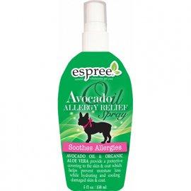 Espree Allergy Oil Avocado Spray спрей для чувствительной кожи АВОКАДО, 150 мл