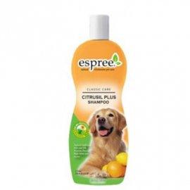 ESPREE (Эспри) CITRUSIL PLUS SHAMPOO Цитрусовый шампунь для собак