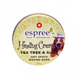 Espree (Эспри) HEALING CREAM TEA TREE & ALOE (ЧАЙНОЕ ДЕРЕВО И АЛОЕ) крем для лапок собак