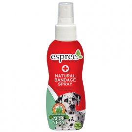Espree (Эспри) Natural Bandage - Ранозаживляющий натуральный пластырь, спрей, 118 мл