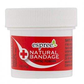 ESPREE (Эспри) Natural Bandage Styptic Powder Натуральный пластырь ПУДРА