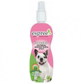 Espree Oatmeal Baking Soda Spray спрей с питьевой содой и овсом, 355 мл
