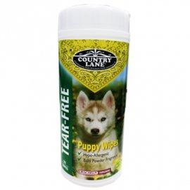 ESPREE (Эспри) Puppy Wipes - Влажные салфетки для очищения щенков, 50 шт.
