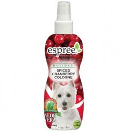 Espree (Эспри) SPICED CRANBERRY COLOGNE (ПРЯНАЯ КЛЮКВА) одеколон для собак, 118 мл
