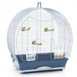 Savic Клетка для птиц EVELYNE 40, 52Х32,5Х55,5 см