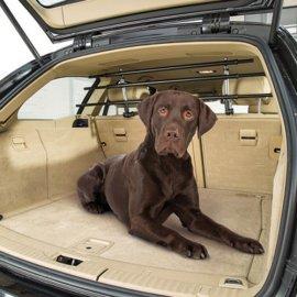 Ferplast Dog Car Security - Перегородка-решетка в автомобиль, раздвижная