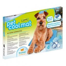 Ferplast Pet Cool Mat - Охлаждающий коврик для собак
