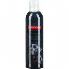 BEAPHAR Pro Vitamin Shampoo Black Aloe Vera - Шампунь для ухода за шерстью собак черного окраса с алое вера