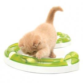 Hagen Catit Senses Play Circuit Игрушка головоломка для кота (43154)