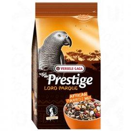 Versele-Laga (Верселе-Лага) Prestige LORO PARQUE AFRICAN (АФРИКАНСКИЙ ПОПУГАЙ) корм для попугаев - жако, сенегальский, конголезский и др.