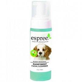 ESPREE (Эспри) RAINFORES FACIAL CLEANSER - Пена для умывания для собак и котов, 148 мл